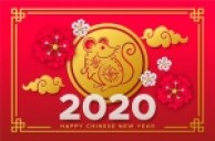 Chinese New Year by KP DECA's Cultural Connections