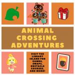 Animal Crossing Adventures