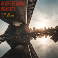 Alex Lefaivre: YUL
