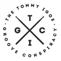 Jazz Album: The Tommy Igoe Groove Conspiracy by Tommy Igoe