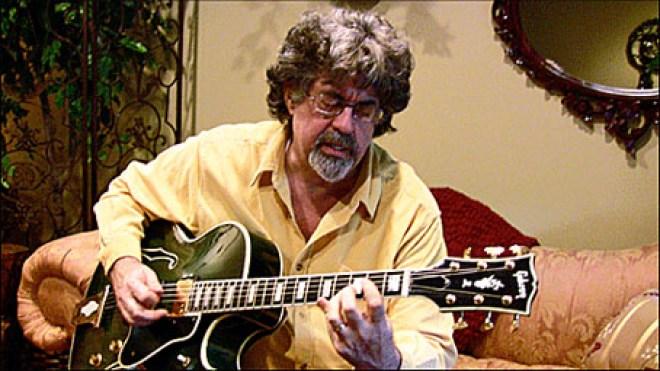 Jazz news: Philadelphia Guitarist Chuck Anderson Interviewed at AAJ