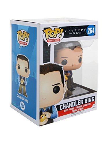 Friends – Chandler Bing