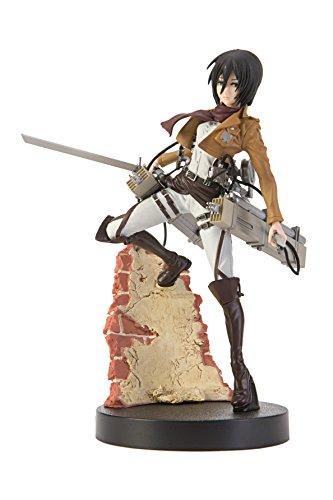 Attack on Titan Mikasa Ackerman Furyu PVC Figure by Animewild