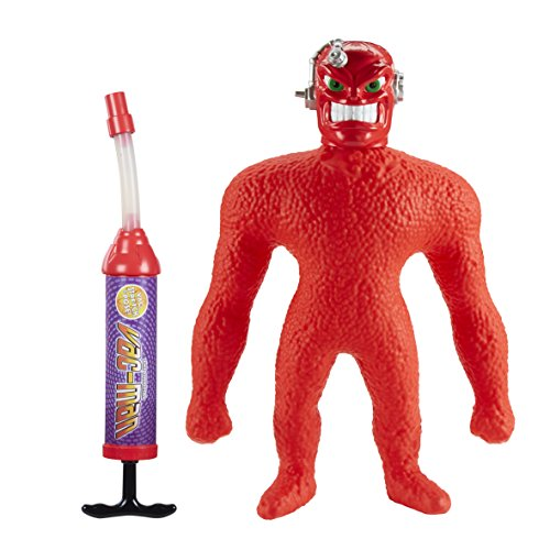 Stretch Armstrong The Original Vac Man Figure