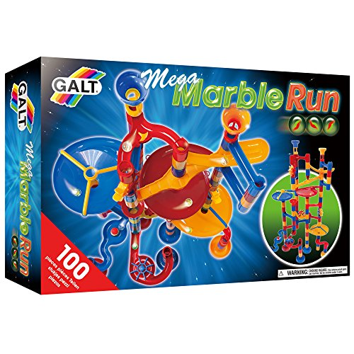 Galt Toys Inc Mega Marble Run Toy