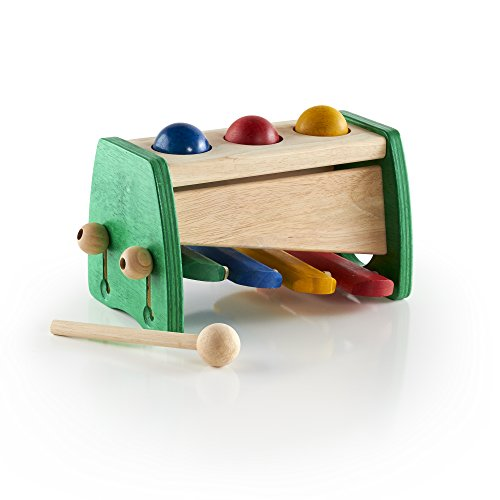 Guidecraft Xylophone Ball Bopper G5078