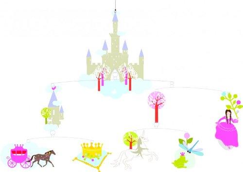 Djeco A Princess's Dream Mobile