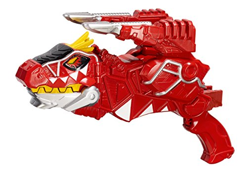 Power Rangers Dino Super Charge – T-Rex Super Charge Morpher
