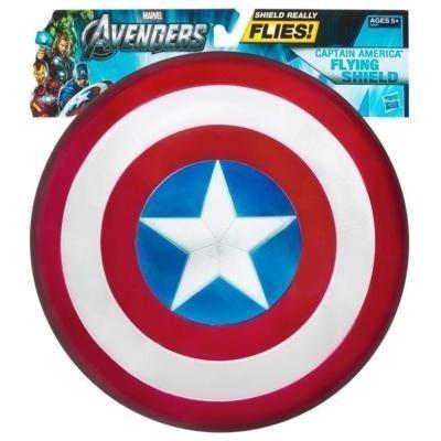 Avengers Basic Capt America Shield