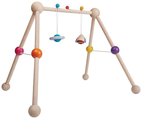 PlanToys 5246 Baby Gym Toy