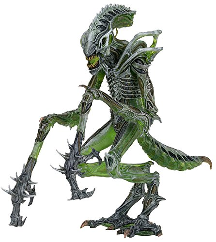 NECA Aliens 7″ Scale Series 10 Mantis Alien Action Figure