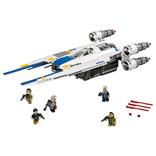 LEGO Star Wars Rebel U-Wing Fighter 75155 Star Wars Toy