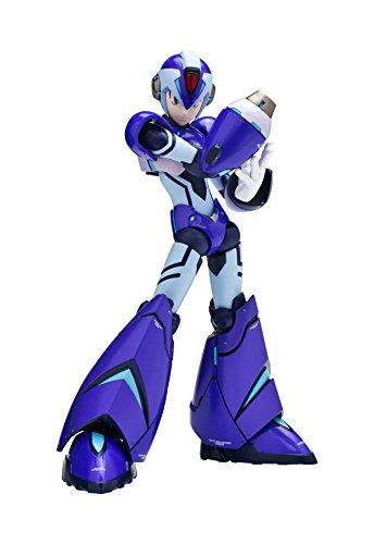 """TruForce Collectibles Designer Series X """"Megaman X"""" Action Figure"""