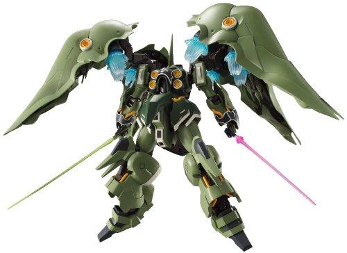 Bandai Tamashii Nations Robot Spirits Kshatriya Action Figure