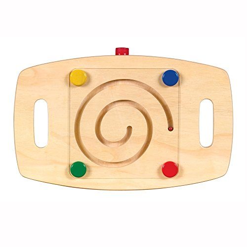 Guidecraft Marble Maze Children's Balance Board G99003
