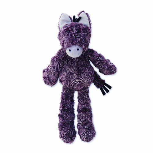 Nat and Jules Loungerz Plush Toy, Zebra Jacamar