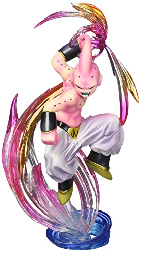 "Bandai Tamashii Nations Majin Buu Figuarts ZERO ""Dragon Ball Z"" Figure Statue"
