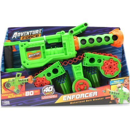 Adventure Force Enforcer Belt Blaster