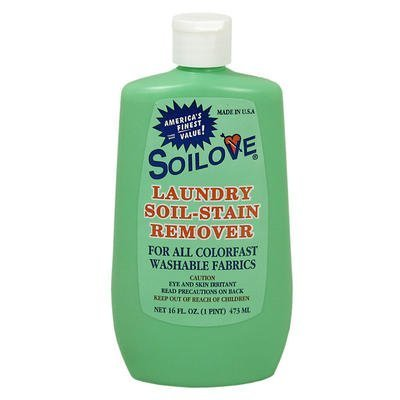 1 piece of SOILOVE Laundry Soil-Stain Remover