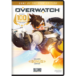 Overwatch Game of the Year Edition PC Game
