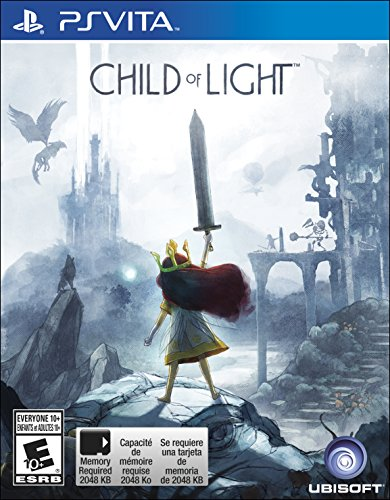Child of Light – PlayStation Vita Standard Edition