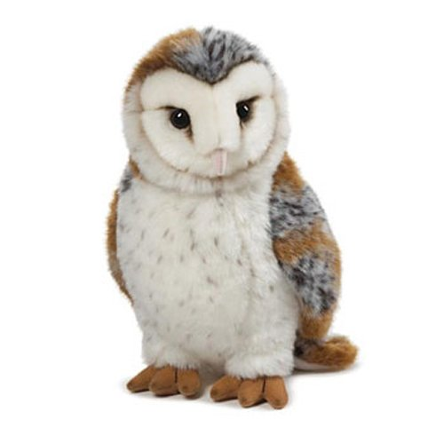 Webkinz Signature Barn Owl 10.5″ Plush