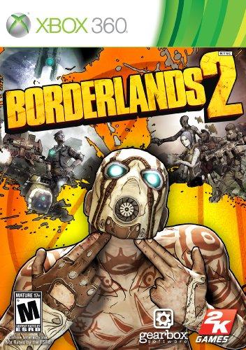 Borderlands 2 – Xbox 360