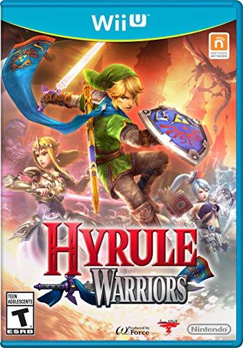 Hyrule Warriors – Nintendo Wii U