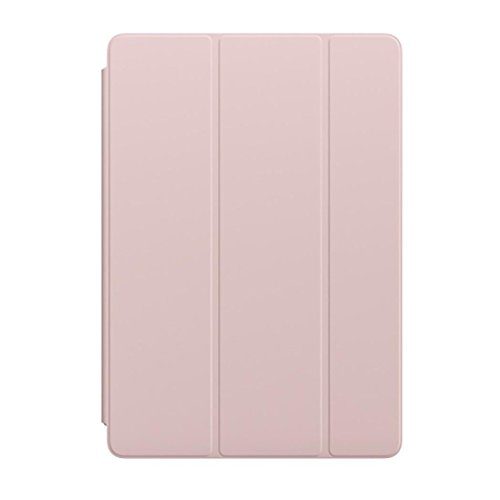 iPad Pro 10.5 Case – Forthery Slim Lightweight Smart-shell Stand Cover Apple iPad Pro 10.5 Inch 2017 Released Tablet (Auto Wake / Sleep) (Pink)