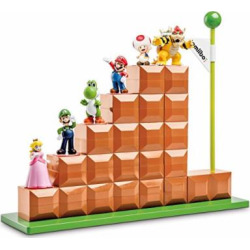 amiibo End Level Modular Display Stand (UK IMPORT)