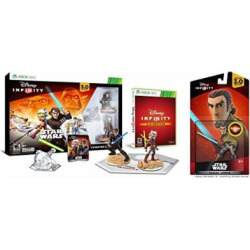Disney Infinity 3.0 Edition Starter Pack Bundle – Amazon Exclusive – Xbox 360