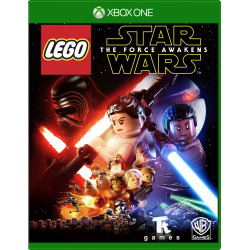 LEGO Star Wars: Force Awakens for Xbox One