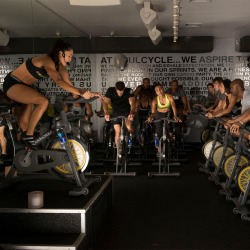 SoulCycle Class Pack – Washington D.C.