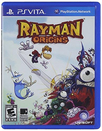Rayman Origins – PlayStation Vita