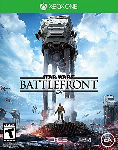 Star Wars: Battlefront – Standard Edition – Xbox One