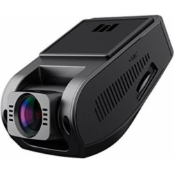 aukey 1080p dash cam with 6 lane 170 wide angle lens dashboard camera 1 -