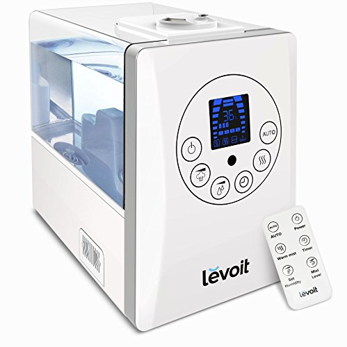 levoit humidifiers vaporizer warm and cool mist ultrasonic air bedroom 1 -