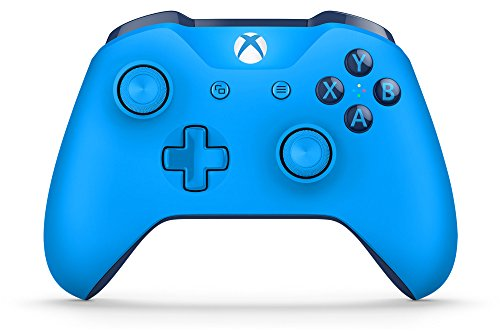 xbox wireless controller blue -