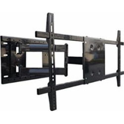 heavy duty articulating led tv mount 26 ext for samsung lg led tv 40 42 -
