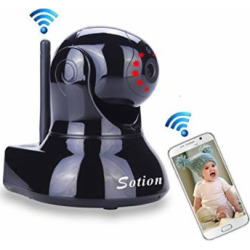 sotion wifi internet wireless network ip security surveillance video camera 1 -
