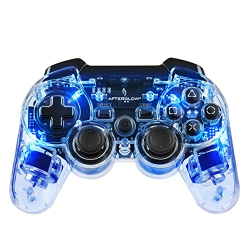 afterglow wireless controller for ps3 -