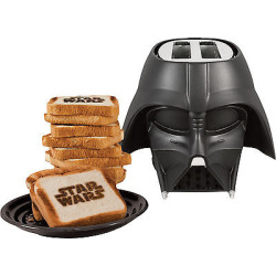 star wars darth vader toaster 1 -