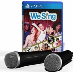 we sing 2 mic bundle ps4 playstation 4 bundle edition 3 -