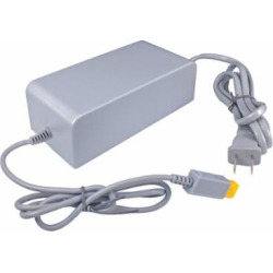 ac power adapter for nintendo wii u console -