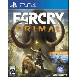 far cry primal for playstation 4 1 -