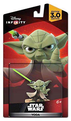 disney infinity 30 edition star wars yoda figure 2 -