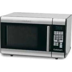 Cuisinart Stainless Steel Microwave CMW-100FR, Refurbished