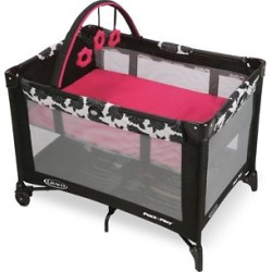 Graco Pack 'n Play On-The-Go Travel Playard