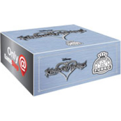 Funko Kingdom Hearts Box – Only At Gamestop