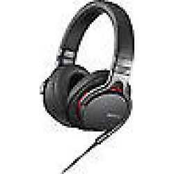 Sony MDR-1A/B premium hi-res  stereo headphones